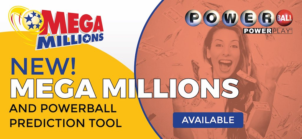 NEW! Mega Millions Prediction Tool Available